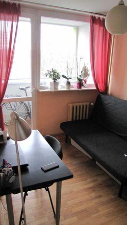 Polecamy idealny pokój jednoosobowy z balkonem obok Rynku