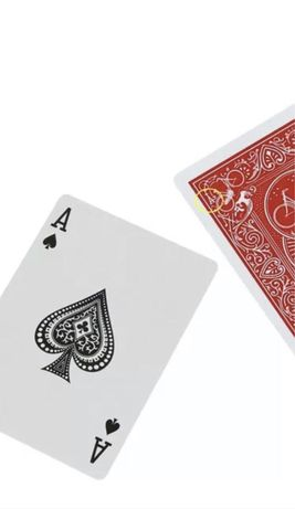 Cartas para magia