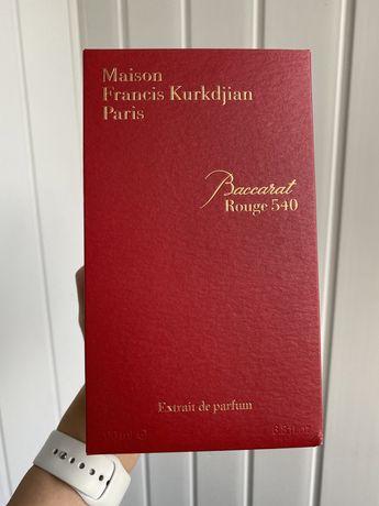 Духи Maison Francis Kurkdjian Baccarat Rouge 540 200мл оригинал