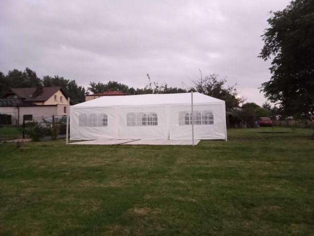 Wynajem namiotu  imprezowego 3x9