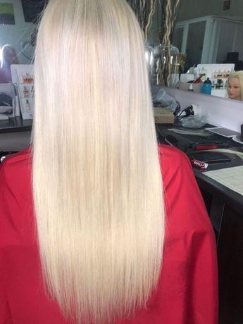 Наращивание Волос Запорожье