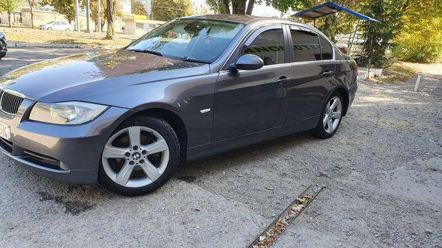 Разбор BMW (БМВ) Е90 325i 2008г.