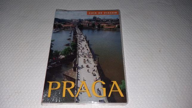 Guia Turístico de Praga - República Checa