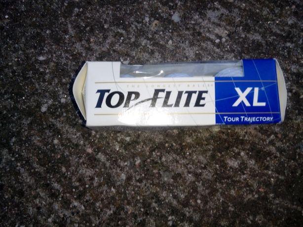 Bolas de Golfe Top Flite XL