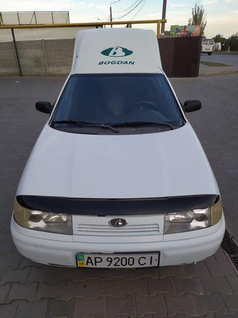 Продам фургон Богдан