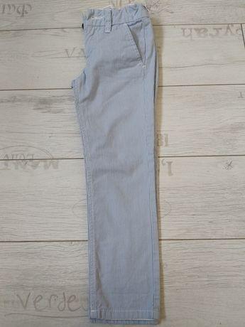 Eleganckie spodnie f. TOMMY HILFIGER, r.110