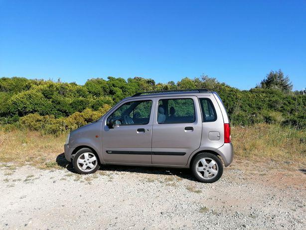 Suzuki diesel 2005