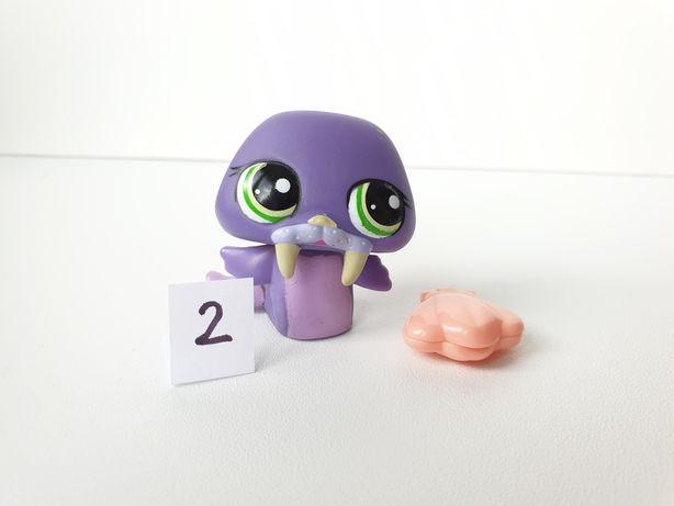 Littlest Pet Shop LPS - zwierzątka, zabawki dla dzieci