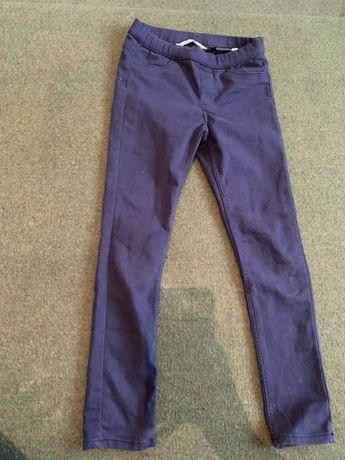 Штаны для девочки H&M 7-8Y