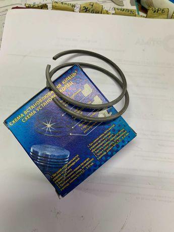Кольца поршневые Пускателя  ( Пускача )ПД-10  ПД-350  72.0