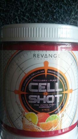 Suplementy - Revange Cell Shot 375gr