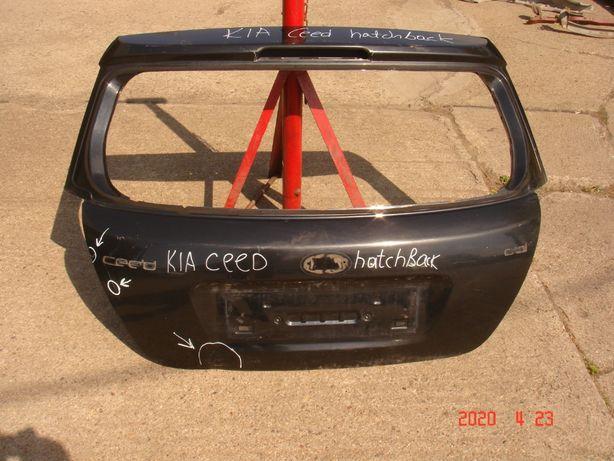 Klapa bagażnika KIA Ceed Hatchback 07-12
