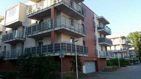 Mieszkanie wynajem 2 pokoje 41m2 ul. Tylna