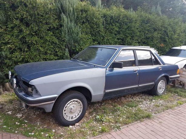 Ford Granada - bez silnika i skrzyni