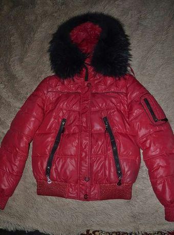 Куртка - бомбер куртка