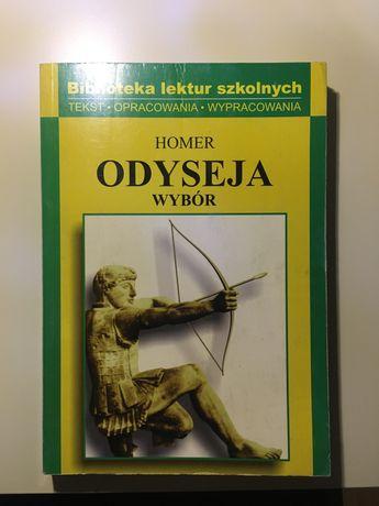 "Homer ""Odyseja"""