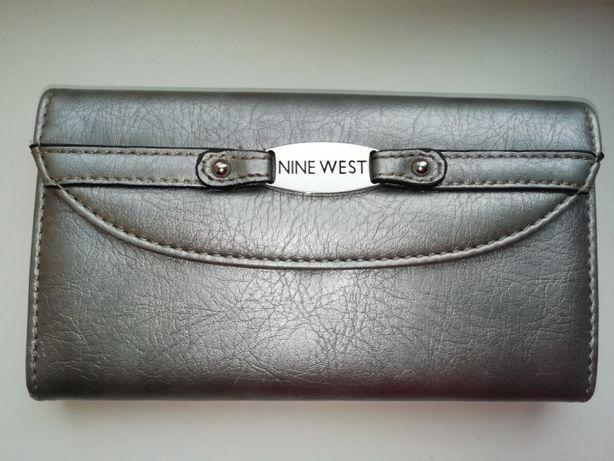 Portfel Nine West