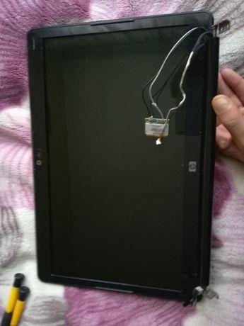 Części do laptopa hp Pavilion dv6 Brak Płyty Głównej