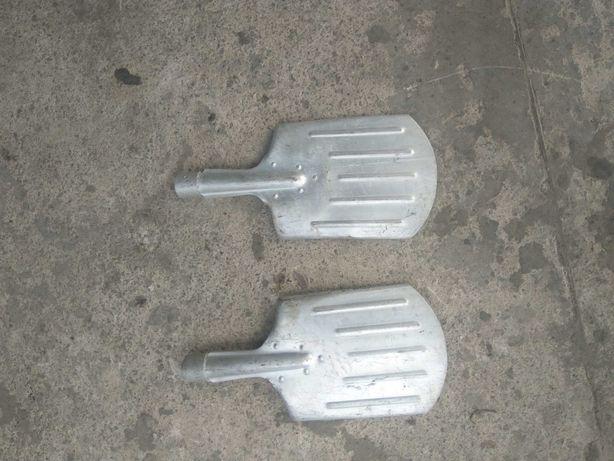 Продам лопати алюмінієві