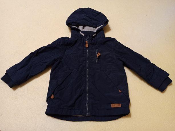 Курточка деми на мальчика F#F 2-3 демисезонная