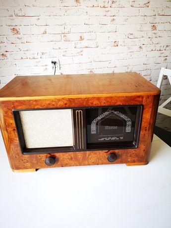 Radio lampowe MENDE 192