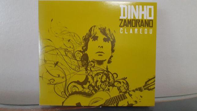 Dinho Zamorano - Clareou - Música brasileira
