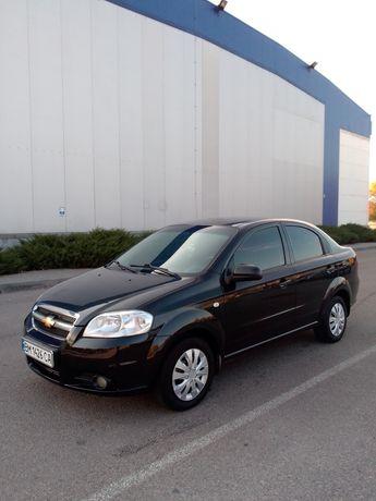 Chevrolet Aveo 2011год АКПП