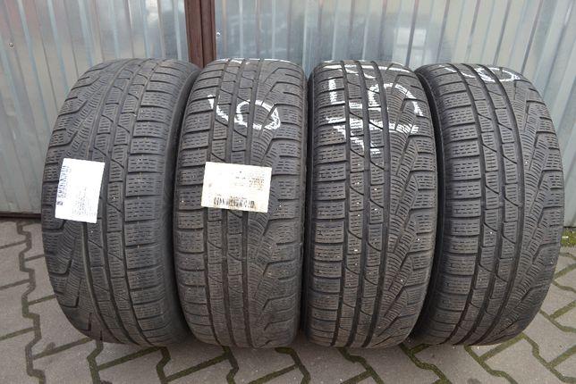 Opony Zimowe 225/50R17 94H Pirelli Sottozero 2 RFT x4szt. nr. 1513