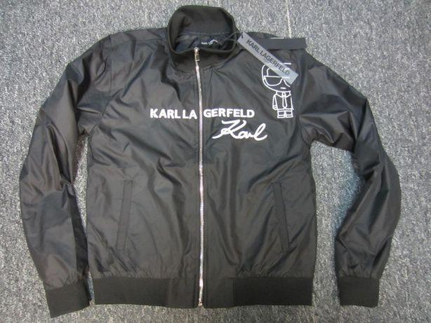 Karl Lagerfeld - kurtka damska, XL.