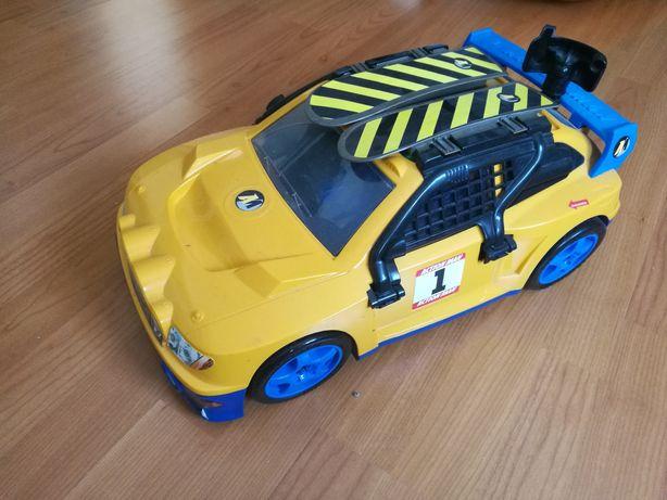 Carro Action Man