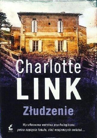 Złudzenie Charlotte Link
