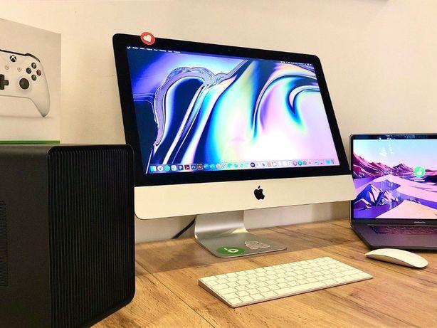 """iMac 21.5"""" (Intel Core i5 (2,9 — 3,6ГГц)/ 8Гб ОЗУ/ 1Тб HDD) ME087 2013"""