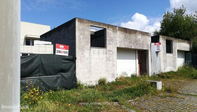 Venda de excelente moradia V3 em construção, Afife, Viana do Castelo