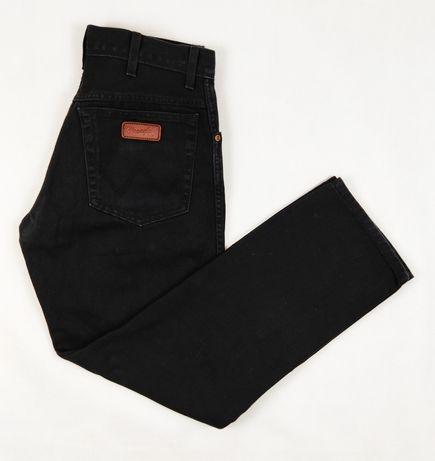 Wrangler Regular Fit męskie spodnie jeansowe w rozmiarze W32 L30