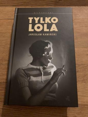 Tylko Lola Kaminski