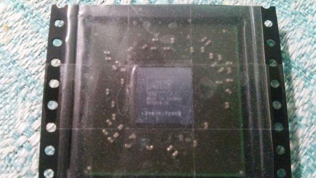 видеочип для ноутбука Lenovo IdeaPad Y560