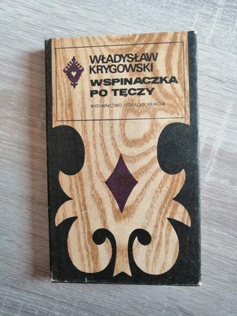 Wspinaczka po tęczy Władysław Krygowski seria tatrzańska