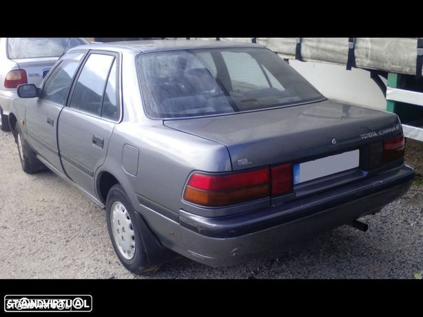 Peças Toyota Carina II de 1991