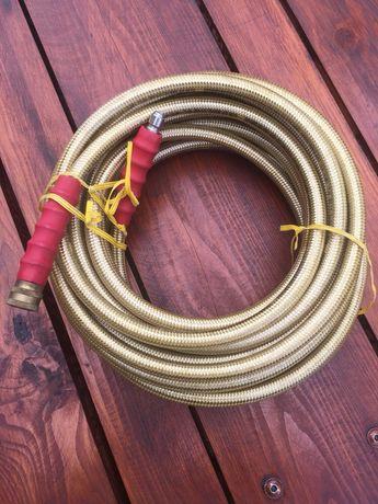 Wąż wysokociśnieniowy 4000psi/275bar 15.2m x 0,952cm 3/8in
