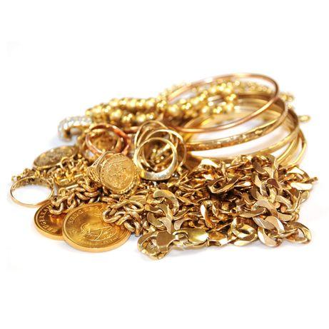 Złoto i srebro, zegarki