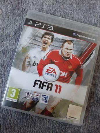 FIFA 11 | PS3 | PlayStation 3 | Stan idealny