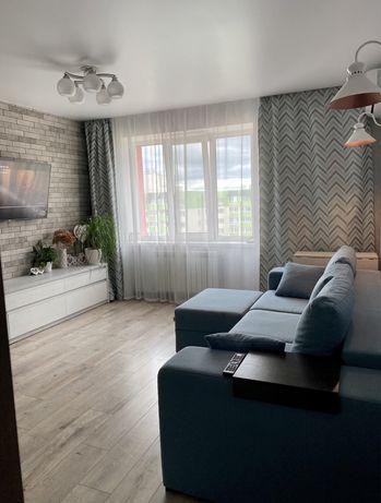 Продам однокомнатную квартиру в Новом доме с ремонтом !