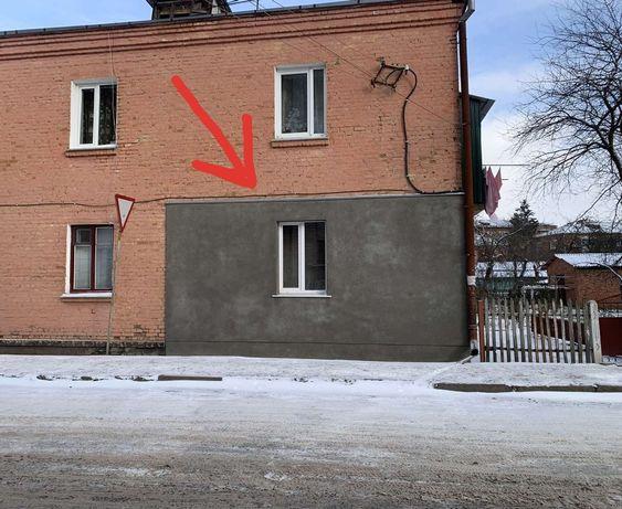 Продам 2км.квартиру м.Бар. 65 км. від м.Вінниця.Можна під бізнес.