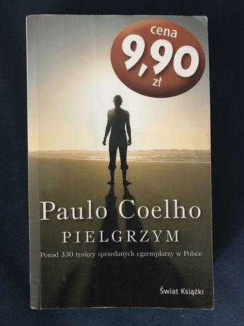 Książka Paulo coelho pielgrzym