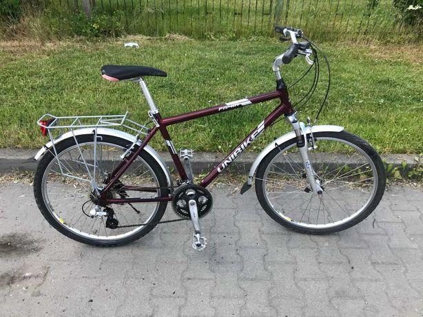 Rower Unibike - sprzedam