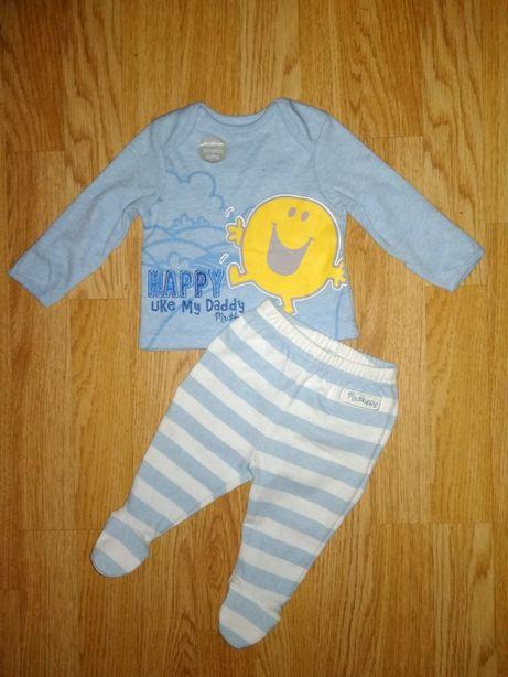Комплект, повзуни, кофточка для новонародженого