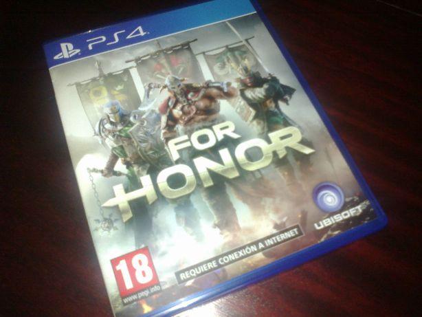 For Honor - Jogo para PS4