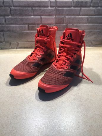 Боксерки Adidas Speedex 18 Nike Hyper Ko