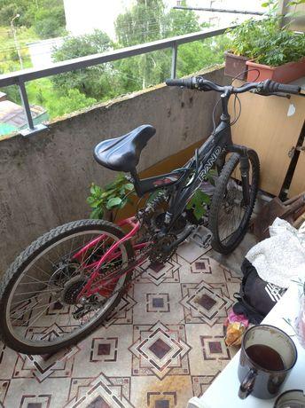Велосипед з Польщі