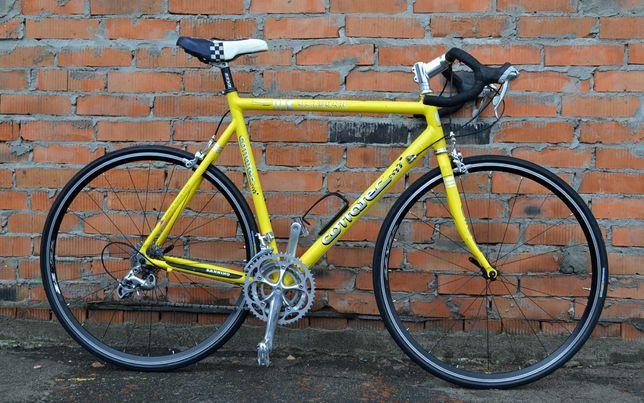 Шоссейний велосипед Corratec Ultegra з Німеччини!